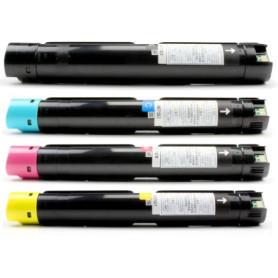 Kit reincarcare (toner si chip) Lexmark C770 X772 (Black - 10.000 pagini)