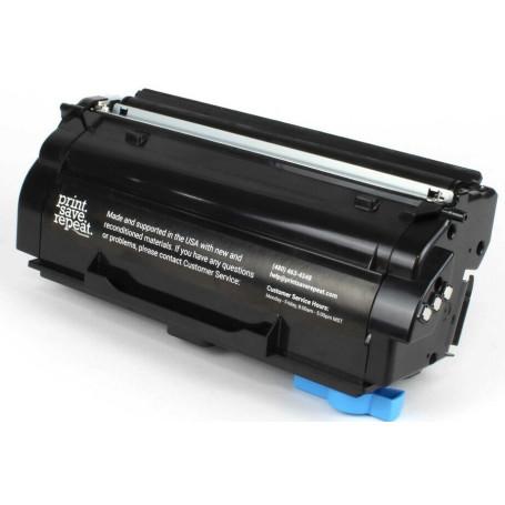 Set kit reincarcare (toner si chip) Oki C301 C321 MC332 MC342