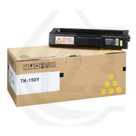 Chip compatibil Lexmark C7702YH (Y@10.000 pagini)