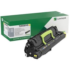 Cartus Cerneala compatibil Lexmark 200XL (14L0200), 210XL (14L0177E) (Y@35ml)