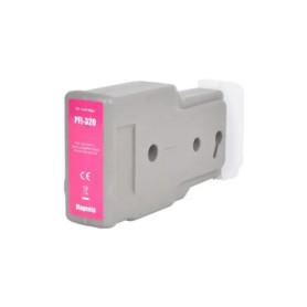 Chip compatibil Oki 44973533 (Y@1.500 pagini)